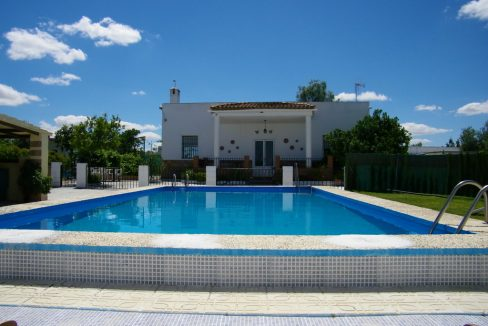 Villas for holiday rental